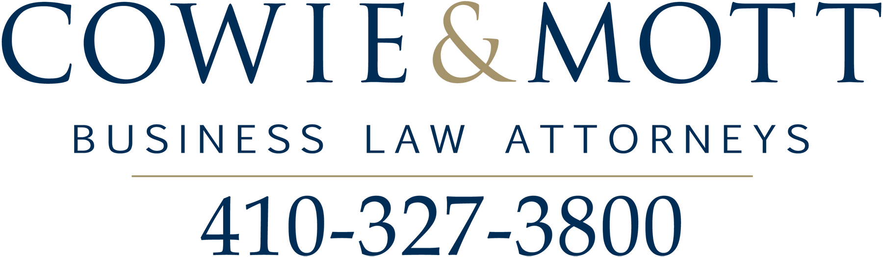 Maryland Business Attorneys and Lawyers